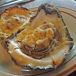 Nice Grilled Oysters