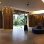 Foyer / Lobby / Convention Center