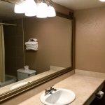 2017 Remodeled Guest Bathroom