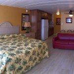 Photo de V.I.P. Family Motel