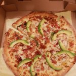 Cali Cali Pizza to go