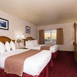Foto de GuestHouse Inn & Suites Anchorage