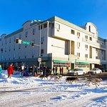 Photo de GuestHouse Inn & Suites Anchorage