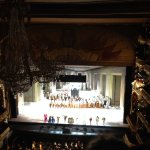 Bolschoi-Theater Foto