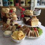 Sweet Cottage Tea Rooms