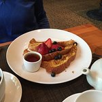 French toast - very good