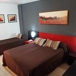 Foto di Apart Hotel Alvear