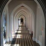 Cloister (corridor)