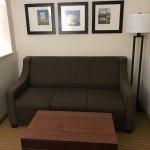 Foto de Comfort Suites Downtown Sacramento