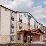 WoodSpring Suites Signature Pittsburgh Cranberry