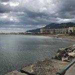 Grand Hotel Salerno Foto