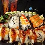 Фотография Mirai Sushi & Cocktail Bar