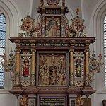 Skt. Mikaels Kirke Slangerup