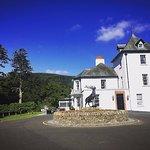 Dunkeld House Hotel Foto