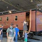 Photo of Railway Museum (Het Spoorwegmuseum)