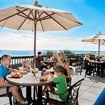 Foto di Compass Cove Oceanfront Resort