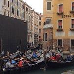 Foto di Bonvecchiati Hotel