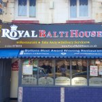 Royal Balti House (Award Winning Restaurant)