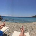 Foto di Grecotel Mykonos Blu Hotel