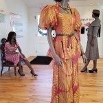 Styles thru the years, ChurchFolk Exhibit, BLSCM Seneca SC