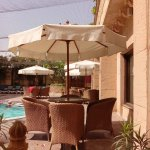 Hotel Mansingh Jaipur Foto