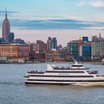 Spirit of New York Sunset Cruise