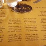 Photo of Antica Osteria di Vico Palla