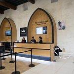 Photo de Office de Tourisme de Saint-Emilion