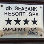 db Seabank Resort + Spa Foto