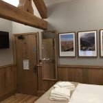 Scafell Pike room