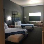 Foto de Wood River Inn & Suites