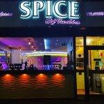 Spice Of India Grays