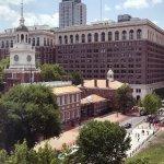 Photo de Kimpton Hotel Monaco Philadelphia