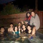 Photo de Utuhina Hot Springs Lodge