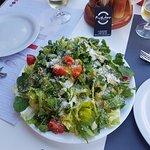 Fresh Salad- Kyklos