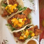 not your average street fish tacos