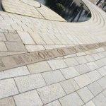 Photo of Holocaust Memorial