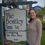 The Bentley Inn Foto