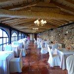 Foto de Hotel Palacio de Elorriaga