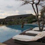 Foto de Four Seasons Safari Lodge Serengeti