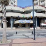 Foto de Hotel El Puerto by Pierre & Vacances
