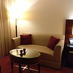 Foto de JW Marriott Hotel Pune