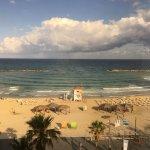 Dan Tel Aviv Hotel Photo