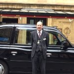 London Black Taxi Tours Foto