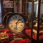 Houdin était horloger