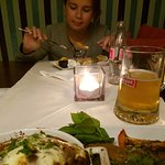 Photo de Theodosi Restaurant