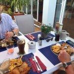 Фотография Restaurant Suremar und Schnitzelhaus
