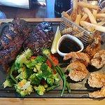 TGI Fridays Sheffield Restaurant & Bar