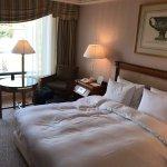 RIHGA Royal Hotel Tokyo Foto