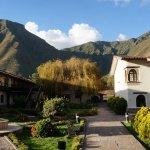 Sonesta Posadas del Inca Yucay Foto